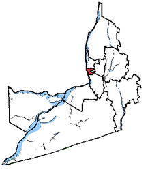 Saint-Lambert (electoral district) - Wikipedia, the free encyclopedia