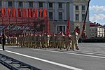 Saint-Petersburg Victory Day Parade (2019) 11.jpg