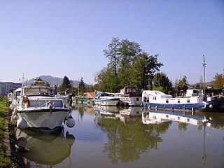 Saint-Thibault, Cher