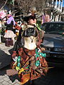 Saint Ann Parade Debris Dress.jpg