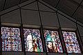 Saint Barbara Church in Santa Rosalia, Baja California Sur, Mexico + Stained glass windows .jpg