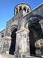 Saint Gevork Monastery of Mughni 034.jpg