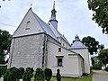 Saint Nicholas church in Imielno (3).jpg