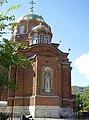 Saint Sergius Church near Moscow Gate (Tula).jpg