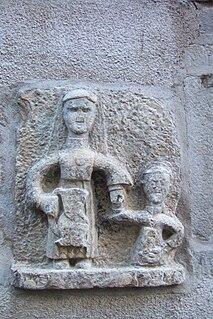 Valeria of Milan Ancient Christian saint