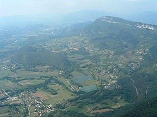 Saint-Jean-de-Chevelu Commune in Auvergne-Rhône-Alpes, France