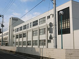 Sakura no Seibo High School.JPG