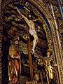 Salamanca - Catedral Nueva, Capilla Dorada 2.JPG