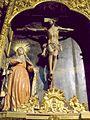 Salamanca - Clerecia 48 - Altar del Calvario.jpg