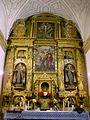 Salamanca - Iglesia de Santa Maria del Monte Carmelo 08.jpg