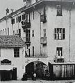 Saluzzo Synagogue 26 - Ancienne vue du ghetto.jpg