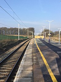 Salwick platform level electrified.jpg