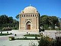 Samaniden-Mausoleum 2006.jpg