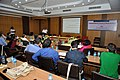 Samarendra Kumar - Presentation - Museum and Outreach Programmas - VMPME Workshop - Science City - Kolkata 2015-07-16 9195.JPG