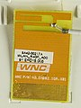 Samsung NC10 - WNC Wifi antennas in display cover-92205.jpg