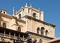 San Jeronimo monastery church Granada Andalusia Spain (cropped).jpg