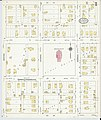 Sanborn Fire Insurance Map from Huron, Beadle County, South Dakota. LOC sanborn08242 006-2.jpg