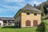 Sankt Georgen am Längsee Sankt Martin 3 Wirtschaftsgebäude 12092018 4610.jpg