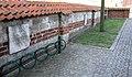 Sankt Nicolai Kirke Koege Denmark stones westwall2.jpg