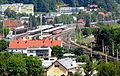 Sankt Veit OEBB Hauptbahnhof 26052007 01.jpg