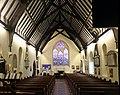 Sant Pedr St. Peter's Church Llanbedr Dyffryn Clwyd Cymru Wales 39.jpg