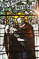 Sant Silyn, Wrecsam Parish Church of St. Giles, Wrexham, Wales xz 42.jpg