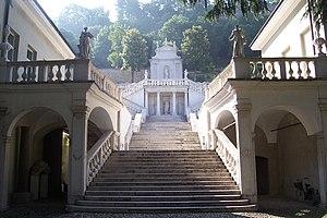 Santa Chiara - Facoltà di Economia - Brescia (Foto Luca Giarelli)