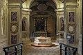 Santa Giustina (Padua) - Corridor of the Martyrs.jpg