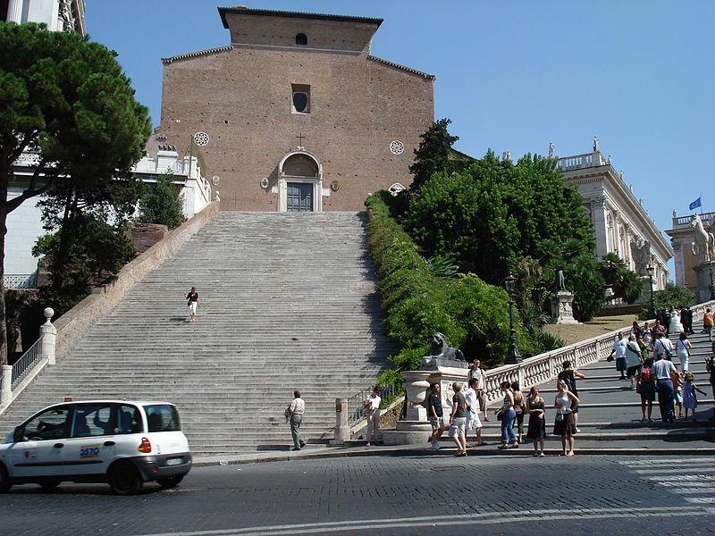 Fil: Santa Maria in Aracoeli.JPG