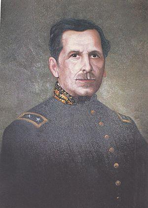 Santiago González (politician) - Image: Santiago gonzalez