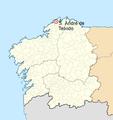 Santo André de Teixido localização.png