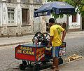 Santos Amaro vendeur de jus de canne.jpg