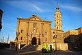 Saragozza, Iglesia de San Juan de los Panetes - panoramio.jpg