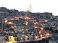 Sassi di Matera di notte.jpg