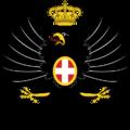 Savoy royal standard.png
