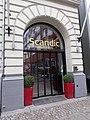 Scandic Aarhus City (entrance).jpg