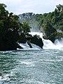 Schaffausen - Rhine falls - panoramio - Angela Stefanoni.jpg