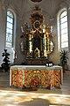 Schindellegi - St. Anna Kirche 2010-10-21 14-41-44.JPG