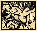 Schlafende Hirtin by Franz Marc 1912.jpg