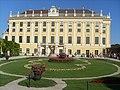 Schloss Schonbrunn - Vienna.jpg
