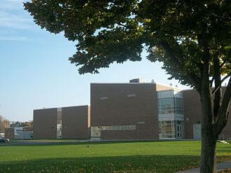 Buffalo Academy for Visual and Performing Arts - Image: School 192Buffalo