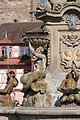 Schwabach, Köngigsplatz, Schöner Brunnen-20160815-004.jpg
