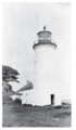 Scotch Bonnet Island lighthouse and keeper's cottage, 1939.png