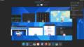 Screenshot of GNOME 40 taken on Manjaro.png