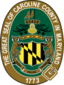 Seal of Caroline County, Maryland.png