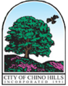 Official seal of Chino Hills, California
