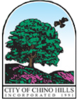 Seal of Chino Hills, California.png