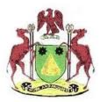 Seal of the Governor of Kano State