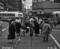 Seattle - Pedestrians at 3rd & Pike, 1961 (48897775883).jpg