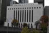 Seattle - old Federal Court House 03.jpg